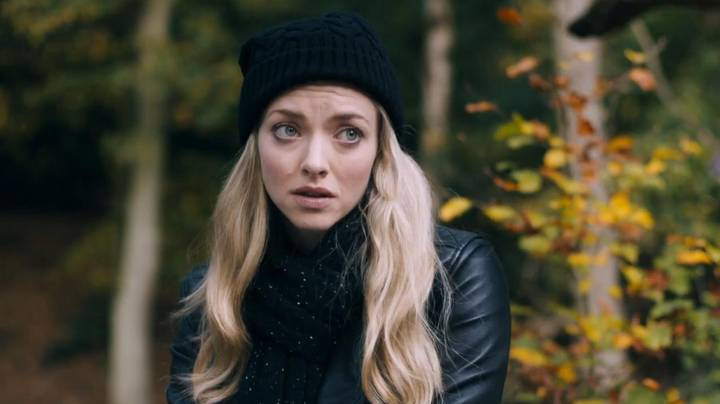 Amanda Seyfried's New Thriller From 'Invisible Man' Creator Looks Terrifying