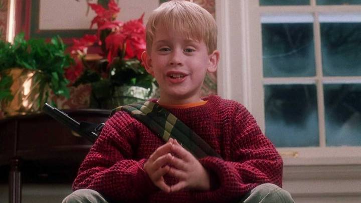 Kevin McCallister Is Officially Appearing In Disney's 'Home Alone' Reboot