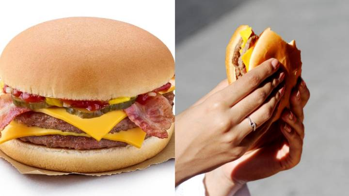 McDonald's Has Added Bacon Double Cheeseburgers To Its Menu