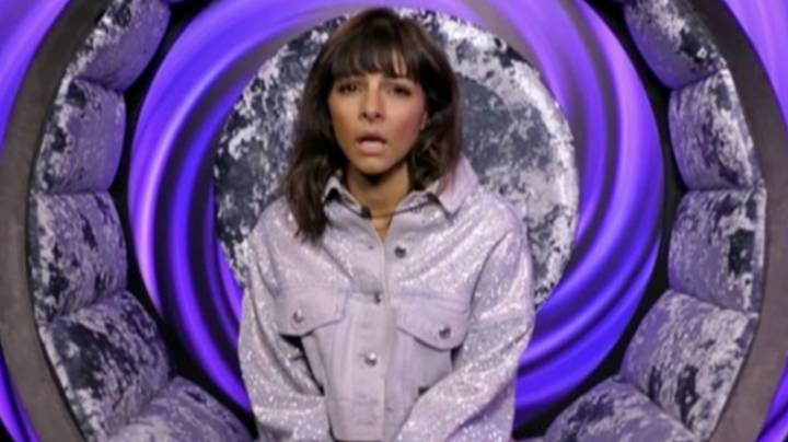 Roxanne Pallett Will Be Returning To Celebrity Big Brother For Exit Interview