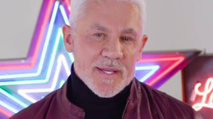 Wayne Lineker Is Joining Celebs Go Dating And People Have A Lot To Say