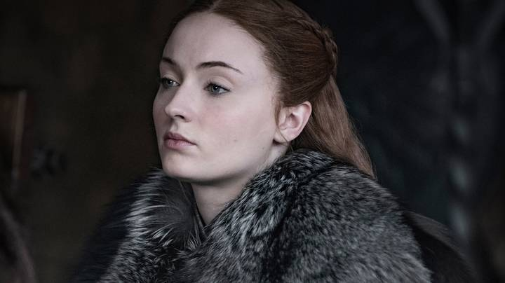 'Game Of Thrones' Fans Have A Theory That Sansa Won't Survive In Season Eight