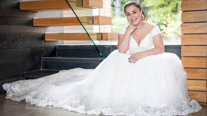 Tracy Beaker Pictured In Wedding Dress Ahead Of New Series