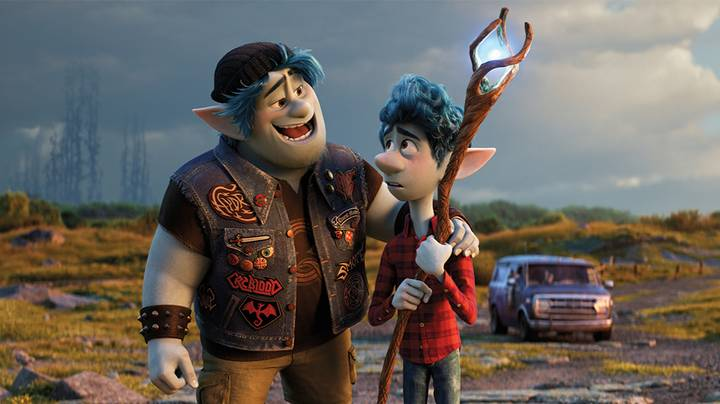 Pixar's New Movie 'Onward' Is Coming to Disney+ On Friday