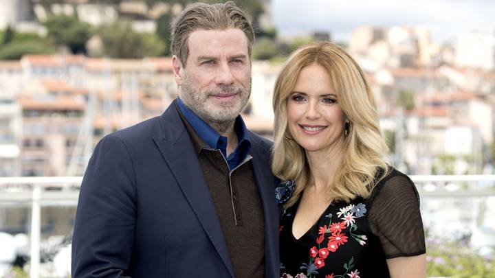 John Travolta's Wife Kelly Preston Has Died After A Two Year Breast Cancer Battle