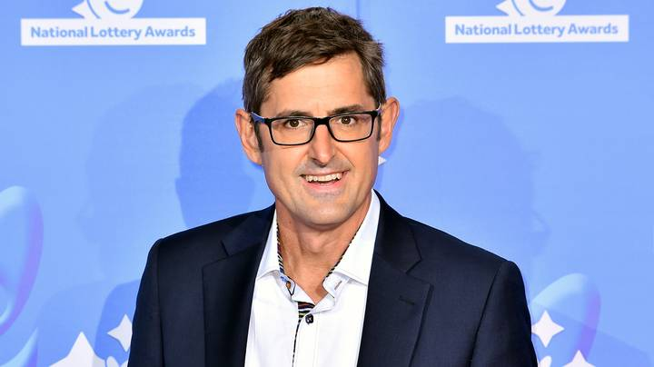 Louis Theroux Action Figures Are Coming And People Want To Collect Them