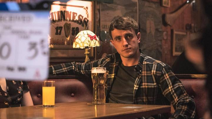 Paul Mescal's New Channel 5 Drama 'The Deceived' Looks Amazing But Where Is His Chain?