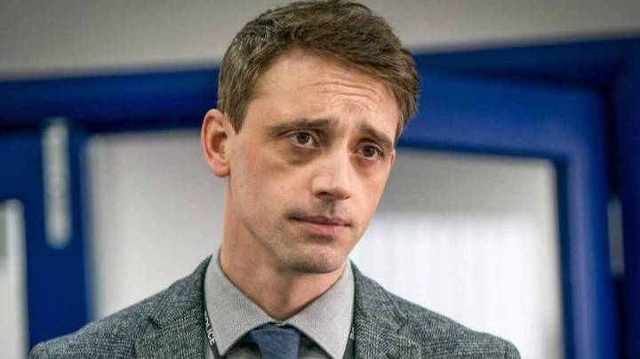 DS Chris Lomax Dropped A Huge Clue He Is Working With OCG At Crime Scene, Say Line Of Duty Fans