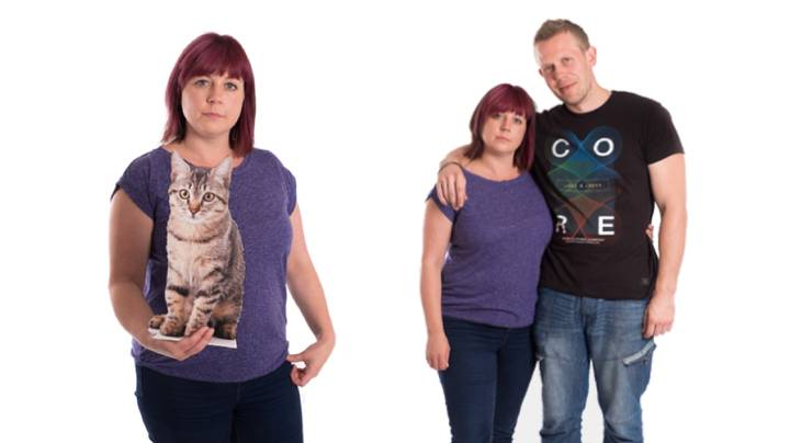 You Can Now Order A Lifesize Cutout Of Your BFF And It's Genius