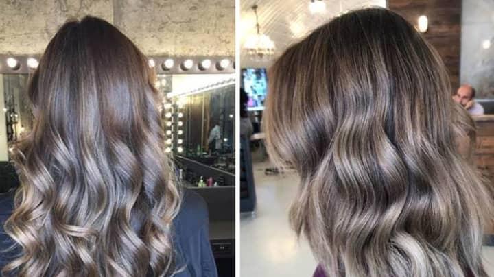 Mushroom Blonde Hair Is Summer's Biggest New Hair Trend, According To Pinterest