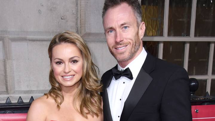 'Strictly' Stars Ola And James Jordan Expecting First Child After Three Year Struggle