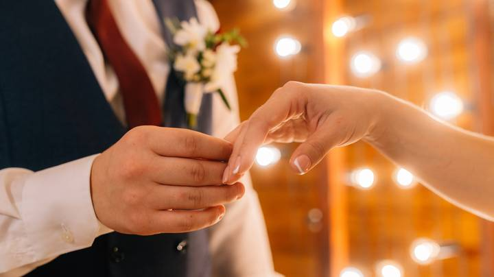 Woman Sparks Debate After Refusing To Let Friend Propose At Her Wedding
