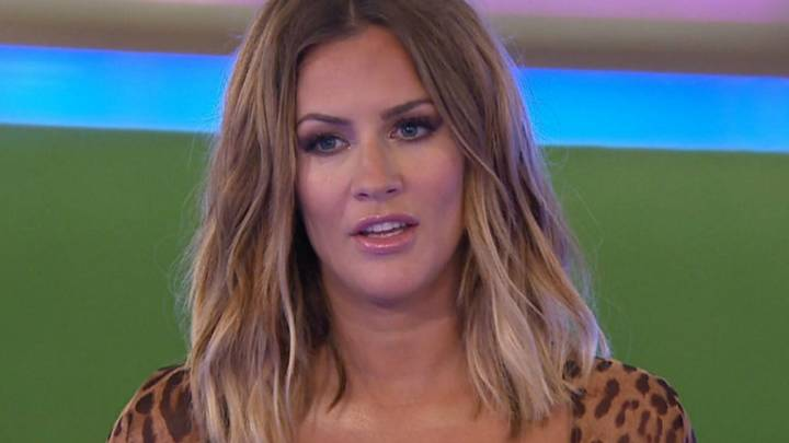 'Love Island' To Air Tribute To Caroline Flack As Show Returns After Her Death