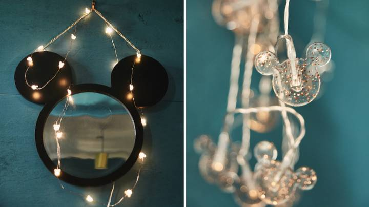 Primark's Mickey Mouse Homeware Collection Is Magical