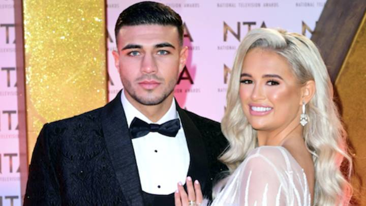 'Love Island' Stars Molly-Mae And Tommy Left Devastated After New Puppy Dies