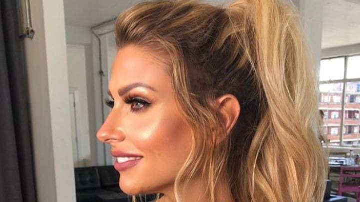 Mrs Hinch Shares Genius Hack To Stop Fake Tan Getting On Your Bedding