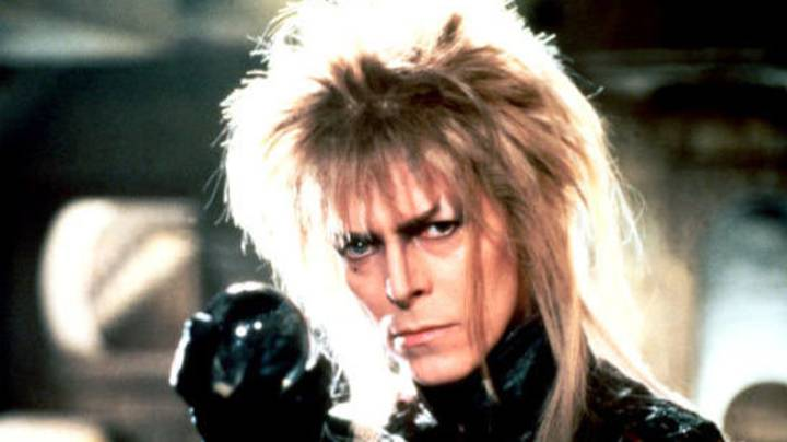 PSA: 'Labyrinth' Has Officially Just Landed On Netflix