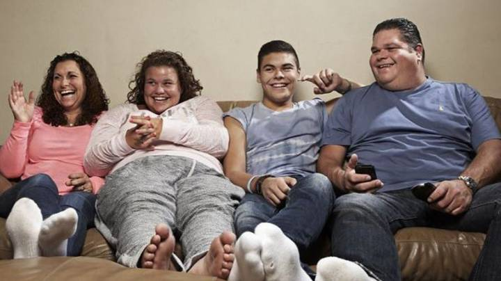 Gogglebox's Tapper Family 'Taking A Break' From The Show