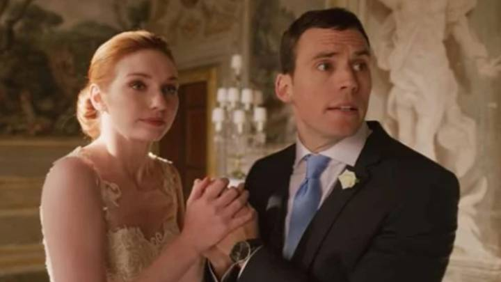 Netflix's New Rom-Com 'Love Wedding Repeat' Is Perfect For All Self Isolating Singles
