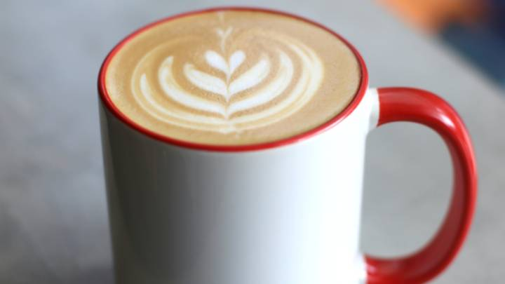'Healthy' Cannabis Coffee Set To Be Sold On UK High Street