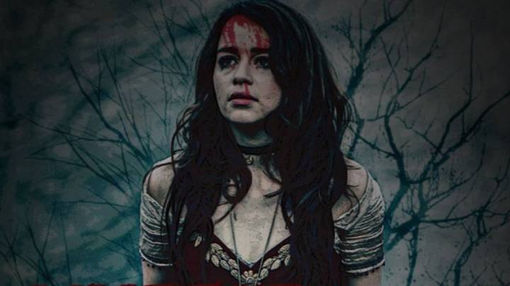 First Look At Emilia Clarke In Chilling New Horror Movie 'Murder Manual: Shackled'