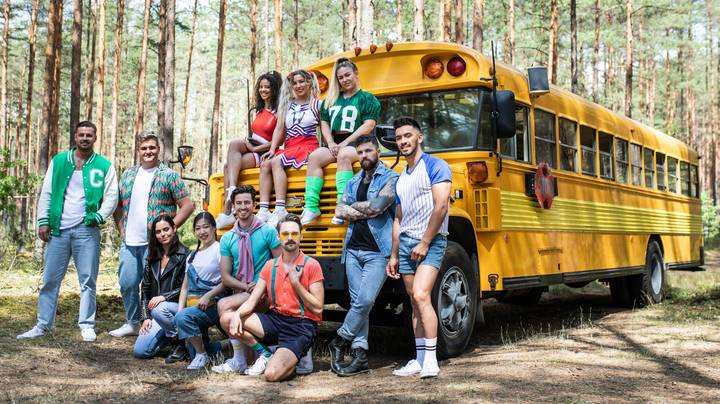 People Think ITV's 'Killer Camp' Is Better Than 'Love Island'
