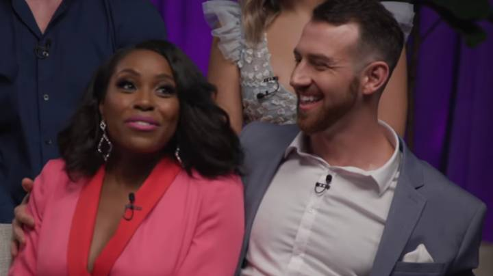 Everything That Goes Down In The 'Love Is Blind' Reunion Episode