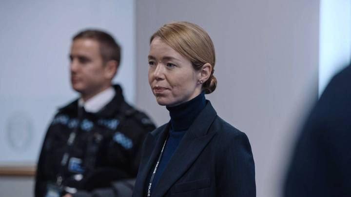 Line Of Duty Theory Shows How Fans Believe Patricia Carmichael Is H