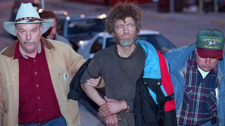 A Unabomber True Crime Series Is Coming to Netflix