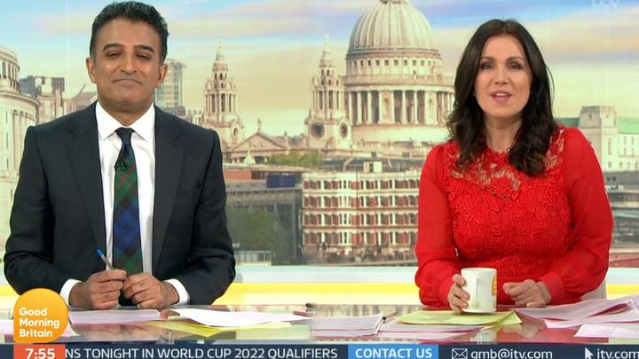 Good Morning Britain: People Are Calling For GMB Boycott After Vaccine Debate