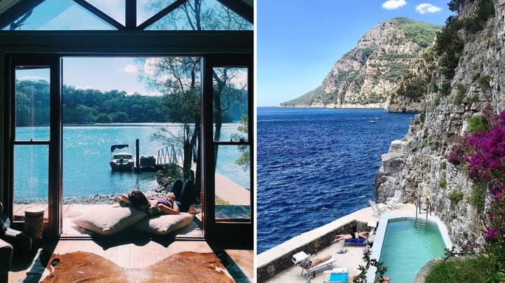 Airbnb Reveals Its Most-Liked Destinations On Instagram