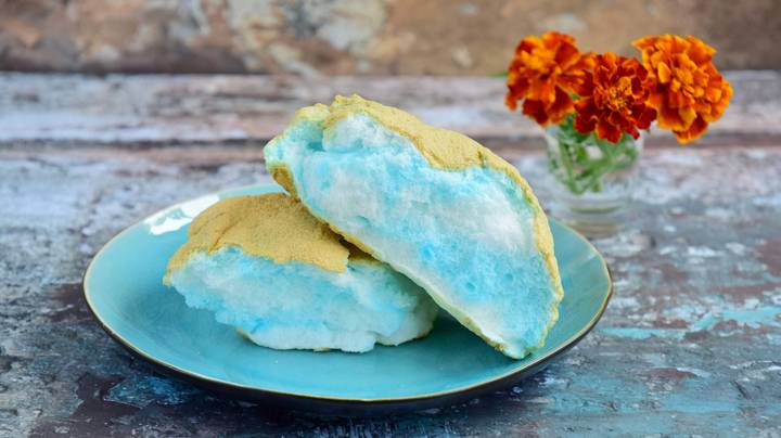 Cloud Cake Is The Delicious TikTok Recipe You Need To Try