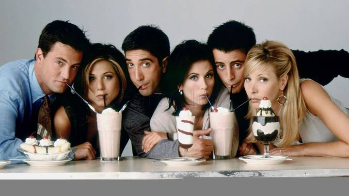 Friends Reunion: Fans Can Not Stop Crying Over Emotional Trailer