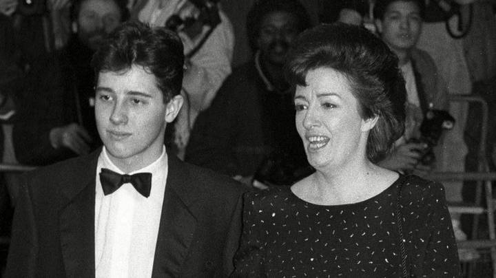 Christine Keeler's Son Is Seeking A Pardon For His Late Mother