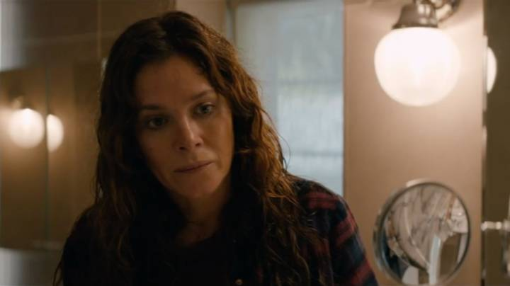 Anna Friel's New ITV Drama Looks Seriously Good