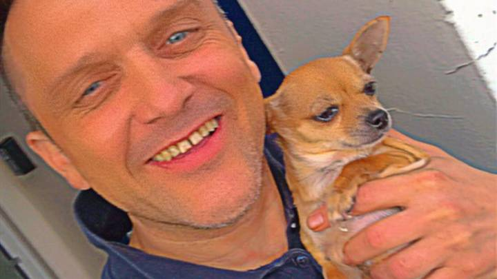 Man's Dog Selfie Goes Terribly Wrong In 'Rude' Pic
