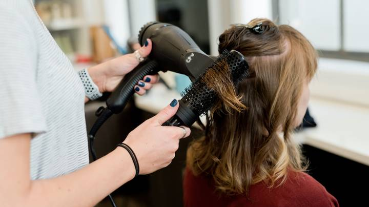 Hairdressers And Beauty Therapists To Be Trained How To Spot Domestic Abuse