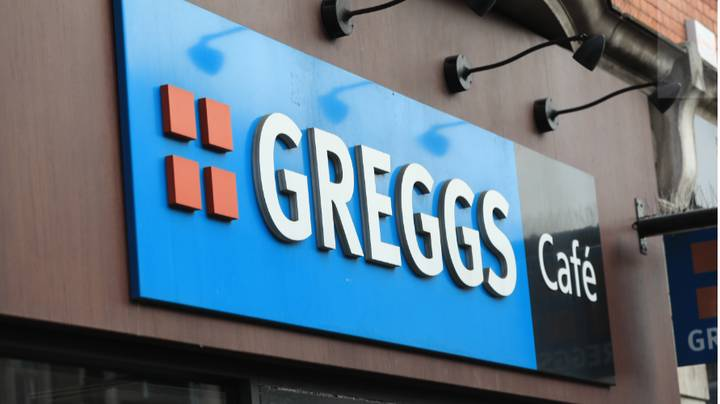 You Can Claim A Free Treat From Greggs If You Had A Birthday During Lockdown