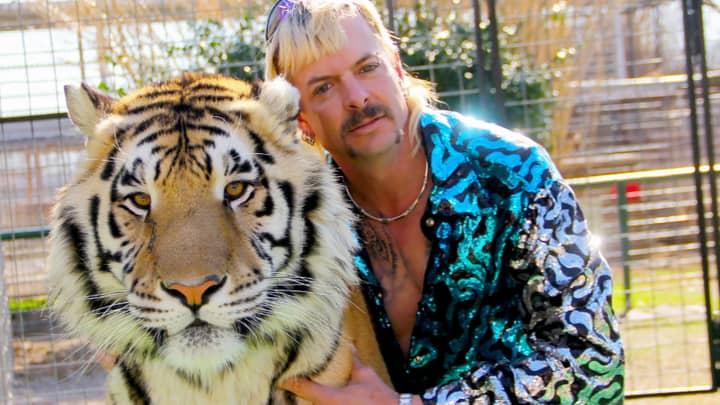 Netflix's Bonkers New True Crime 'Tiger King' Arrives On Friday