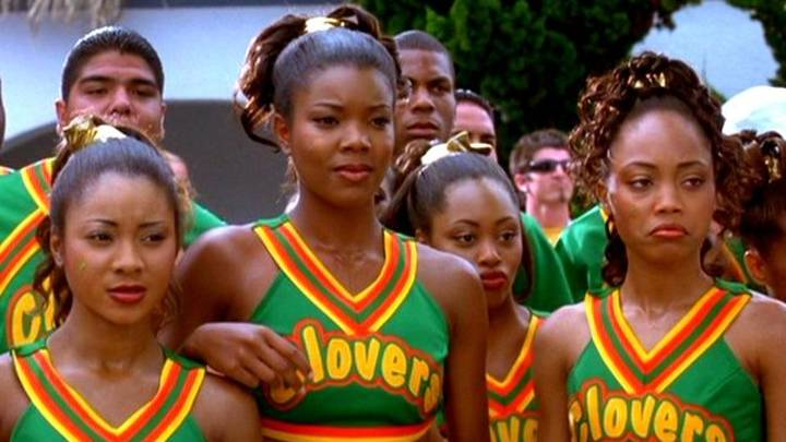 Gabrielle Union Confirms A 'Bring It On' Sequel Is Happening