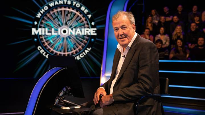 'Who Wants To Be A Millionaire' Contestant Scoops Jackpot For The First Time In 14 Years