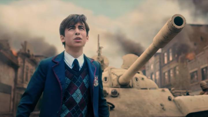 'The Umbrella Academy' Season 2 Trailer Just Dropped