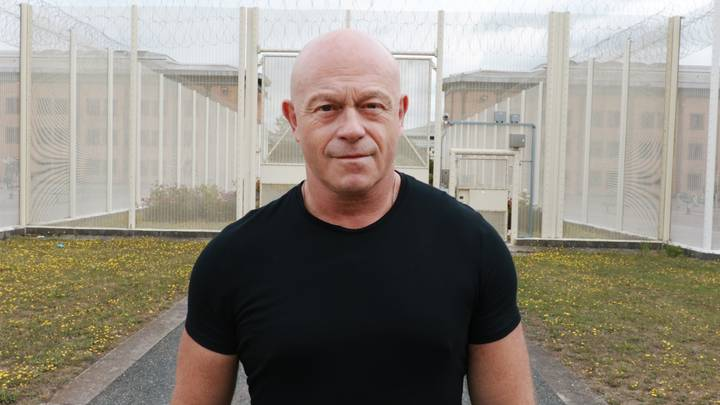 Ross Kemp Accidentally Doing Spice In New ITV Documentary Labelled TV Moment Of The Year