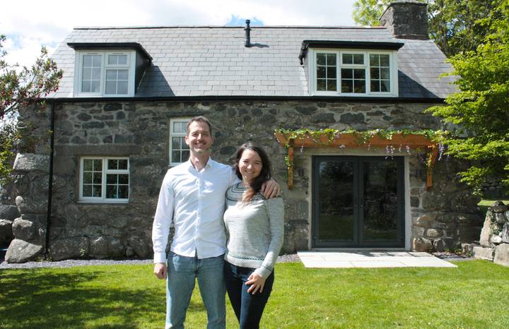 Couple Raffling Off Their 'Luxury' Cottage And It Could Be Yours For Just £5