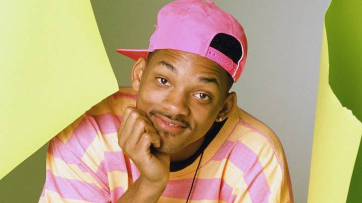 A 'Fresh Prince Of Bel Air' Reunion With Original Cast Including Will Smith Is Coming