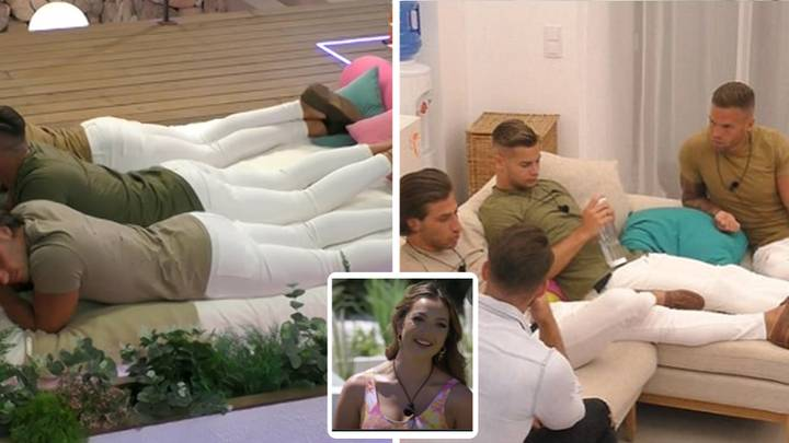 Aldi Vows To Stop Selling White Jeans After Sharon Mocks Them On Love Island