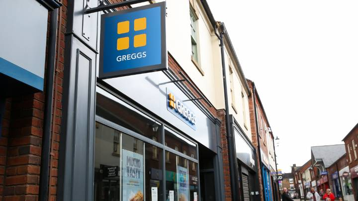 Greggs Announces It Is Reopening 800 Stores In Mid-June