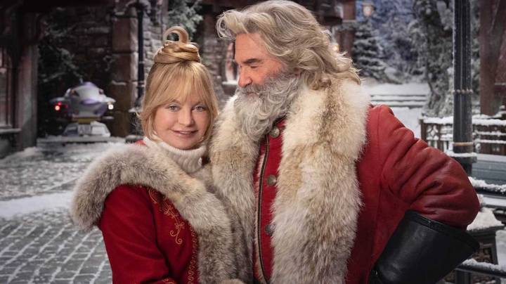 Here's Everything We Know About 'The Christmas Chronicles 2'