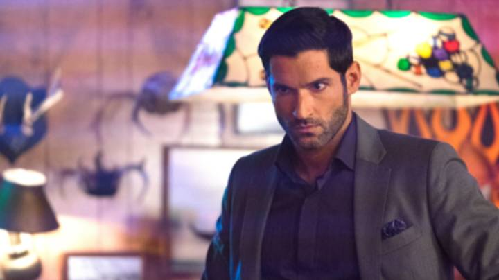 First Look at 'Lucifer' Season Five Set to Air On Netflix This Year