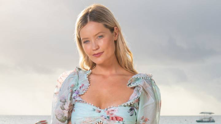 Laura Whitmore Announced As New Host Of 'Winter Love Island' After Caroline Flack's Arrest